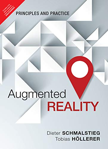 9789332578494: Augmented Reality: Principles And Practice