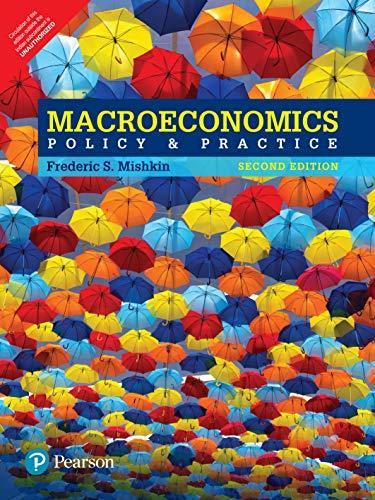 9789332579439: Macroeconomics: Policy & Practice, 2/E