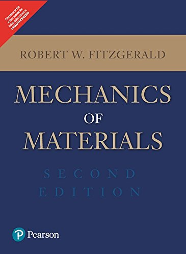 9789332581272: Mechanics Of Materials