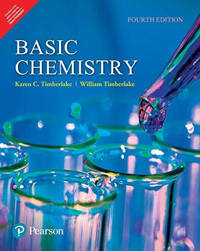 9789332581319: Basic Chemistry
