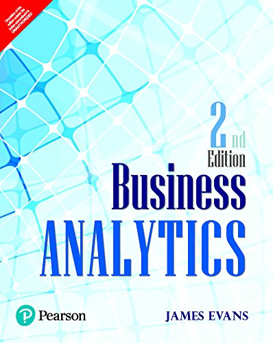 9789332582095: Business Analytics, 2Nd Edn
