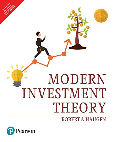 9789332583207: Modern Investment Theory 5Th Edition