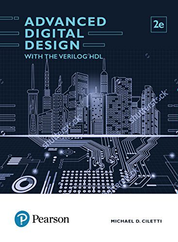 9789332584464: Advanced Digital Design With The Verilog Hdl, 2Nd Edn