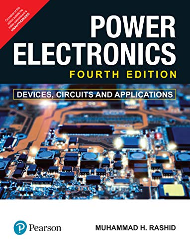9789332584587: Power Electronics: Devices, Circuits And Applications 4Th Edition
