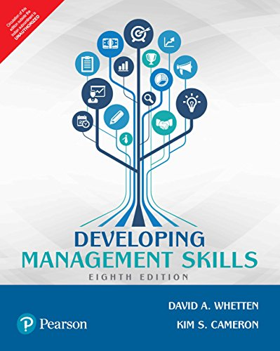 9789332584686: Developing Management Skills