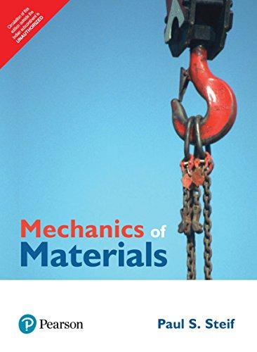 9789332584778: Mechanics of Materials