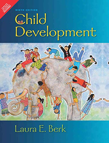 9789332585201: Child Development, 9Th Edn