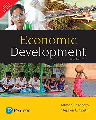 9789332585539: Economic Development