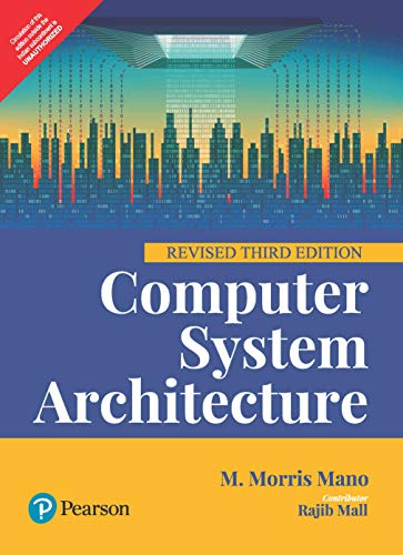 9789332585607: Computer System Architecture, 3Rd Edn (Update)