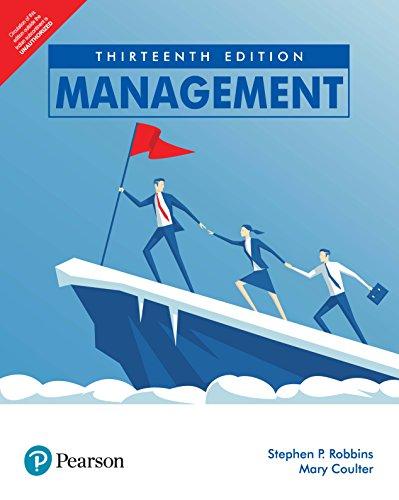 9789332585874: Management (13th Edition)