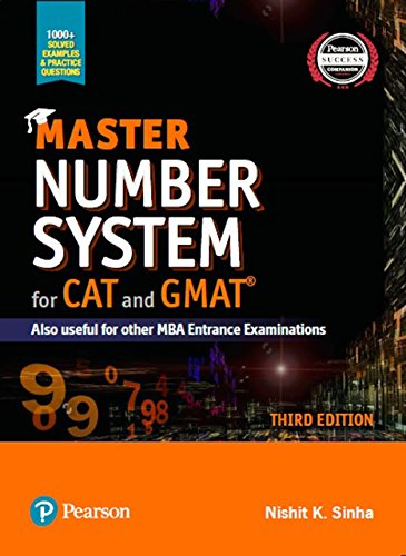 Master Number System For The Cat And: Nishit K. Sinha