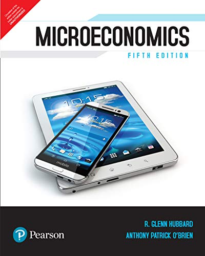 9789332586536: Microeconomics (5th Edition)