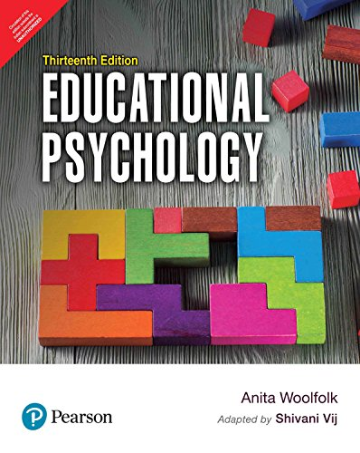 9789332586697: Educational Psychology (13th Edition)