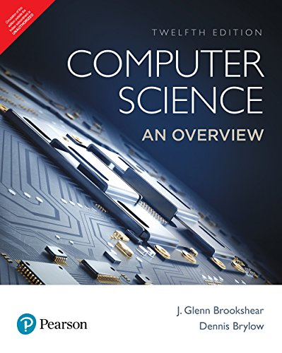9789332587618: Computer Science : An