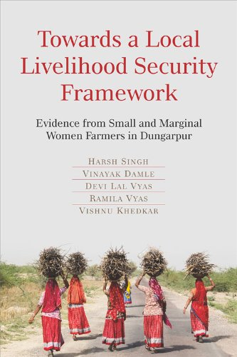Towards A Local Livelihood Security Framework: Khedkar Vishnu Vyas