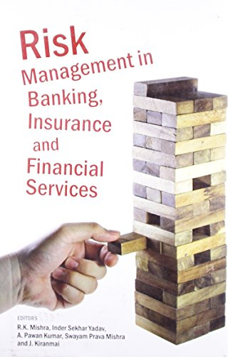 Risk Management in Banking, Insurance and Financial Services (Hardback)