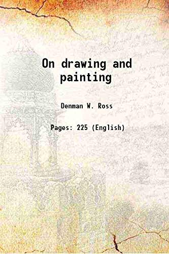9789332890626: On drawing and painting