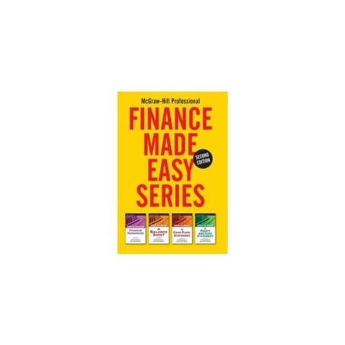 9789332901421: Finance Made Easy Series (Box Set)