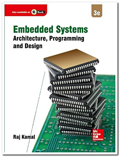 9789332901490: Embedded Systems: Architecture, Programming And Design, 3Rd Edition