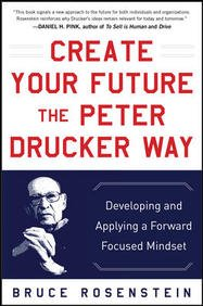 9789332901759: Create Your Future: The Peter Drucker Way