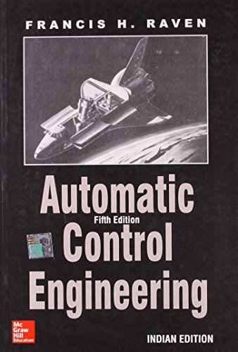 Automatic Control Engineering 5Ed (Pb 2014): Raven