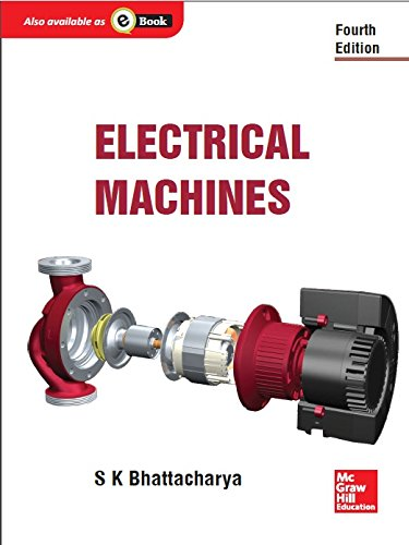 9789332902855: Electrical Machines