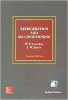 9789332902954: Refrigeration and Air Conditioning
