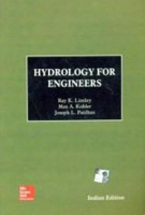 Hydrology For Engineers 1 Edition: Linsley
