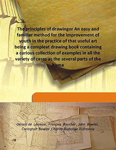 The principles of drawingor An easy and