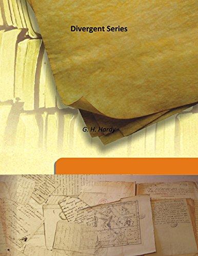 9789333177832: Divergent Series [Hardcover]