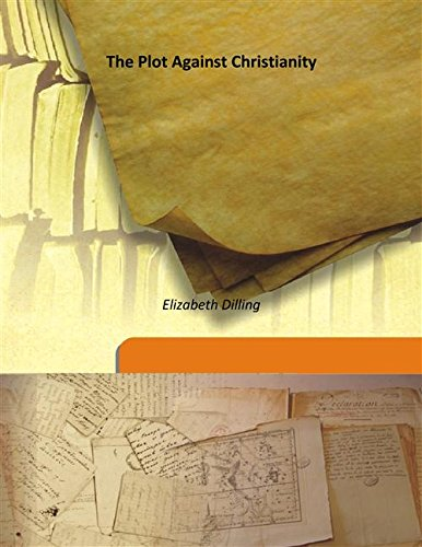 9789333178099: The Plot Against Christianity