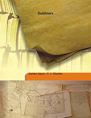 9789333191623: Dubliners 1914 [Hardcover]