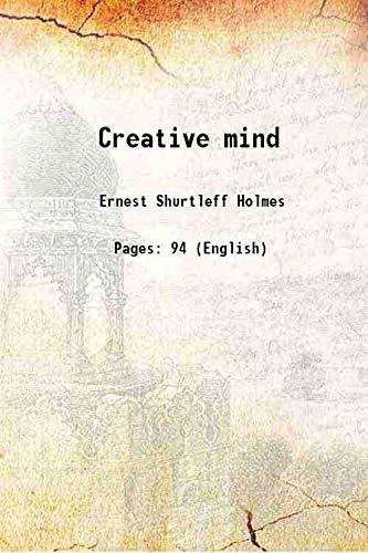 9789333198257: Creative mind