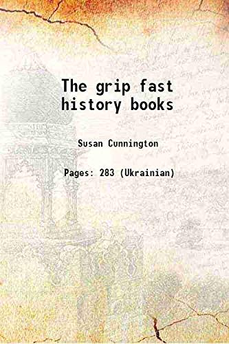 9789333334839: The grip fast history books 1925 [Hardcover]