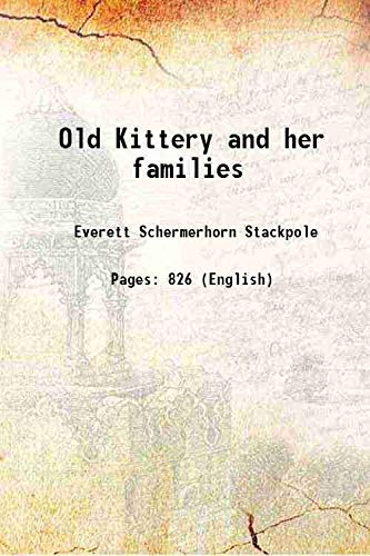 9789333372978: Old Kittery And Her Families [Hardcover]