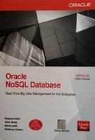 9789339203610: ORACLE NOSQL DATABASE: REAL-TIME BIG DATA MANAGEMENT FOR THE ENTERPRISE