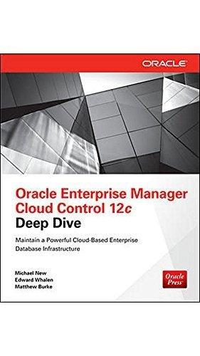9789339203986: Oracle Enterprise Manager Cloud Control 12c Deep Dive
