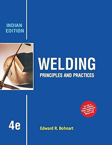 9789339204013: [(Welding : Principles and Practices)] [By (author) Edward R Bohnart] published on (May, 2011)
