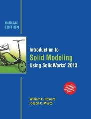9789339204020: Introduction to Solid Modeling