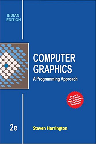 Computer Graphics: A Programming Approach (Second Edition): Steven Harrington