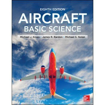 9789339204938: AIRCRAFT BASIC SCIENCE 8th Edition