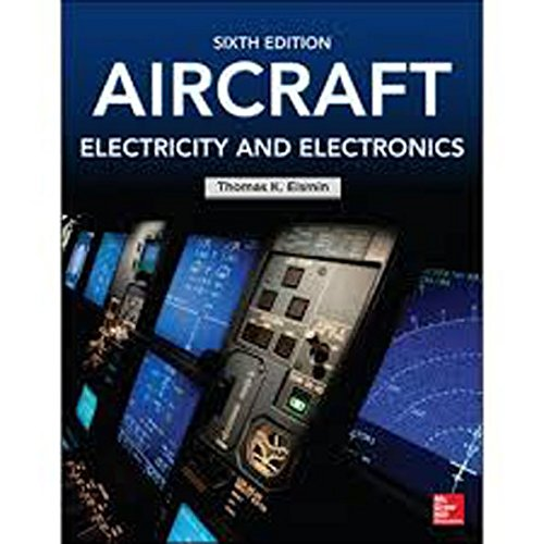 9789339204945: Aircraft Electricity and Electronics, Sixth 6th Edition, (International Economy Edition)