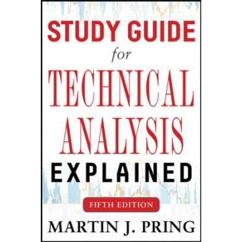 9789339205089: Study Guide For Technical Analysis Explained 5Th Edition