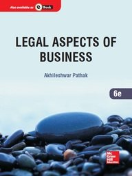 9789339205409: Legal Aspects of Business