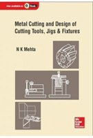 Metal Cutting and Design of Cutting Tools,: N.K. Mehta