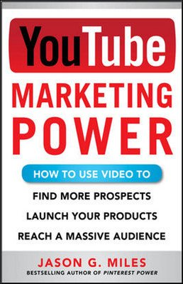 9789339214197: YOU TUBE MARKETING POWER 1ST EDITION