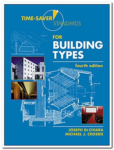 9789339217778: TIME - SAVER STANDARDS FOR BUILDING TYPES