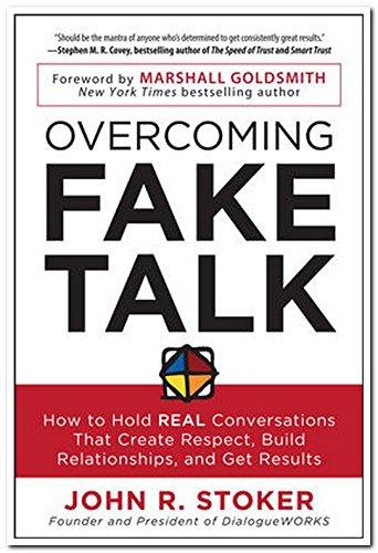 9789339217990: OVERCOMING FAKE TALK