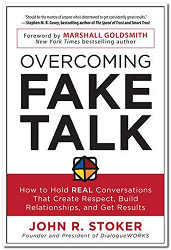 9789339217990: OVERCOMING FAKE TALK