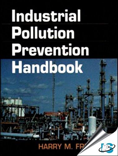9789339218089: Industrial Pollution Prevention Handbook (I.E.)